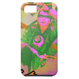 Bayonetta Printed iPhone 5 Case