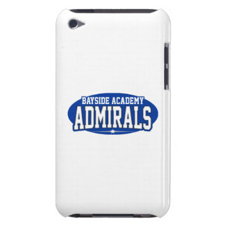 Bayside Academy High School; Admirals Barely There iPod Case