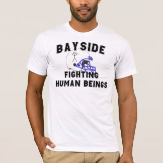 Bayside Human Beings T-Shirt