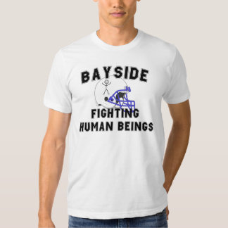 Bayside Human Beings Tees