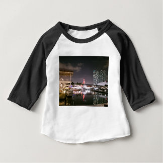 Bayside Market place Miami Baby T-Shirt