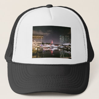 Bayside Market place Miami Trucker Hat