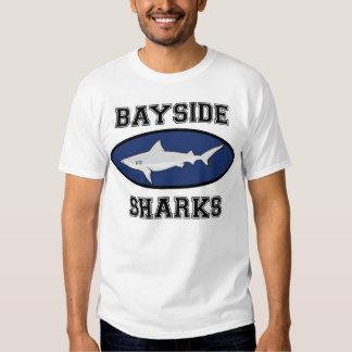 Bayside Sharks Shirt
