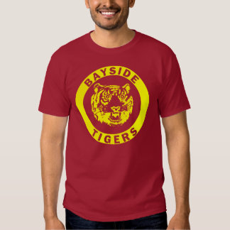 Bayside Tigers T Shirt