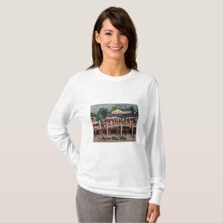 Bayview Avenue, Put-n-Bay, Ohio Women's T-Shirt