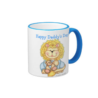 BaZooples Happy Daddy s Day Personalized Mug