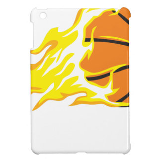 bball flame cover for the iPad mini