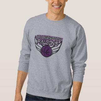bball sweatshirt