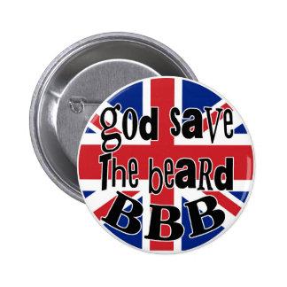 BBB Classic logo badge - small