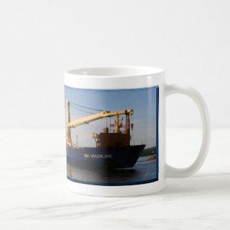BBC Greenland Coffee Mug