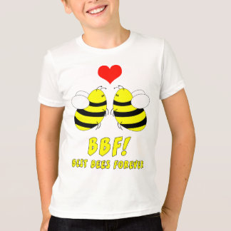 BBF (Best Bees Forever) T-Shirt