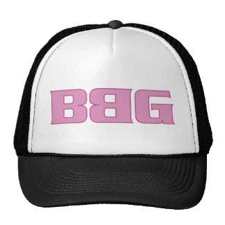 BBG MESH HAT