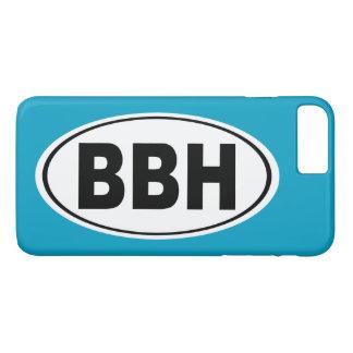 BBH Boothbay Harbor Maine iPhone 7 Plus Case