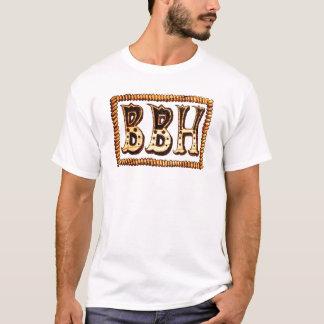 BBH men's vintage ringer T-Shirt