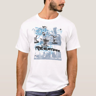 BBoy Freestyle T-Shirt