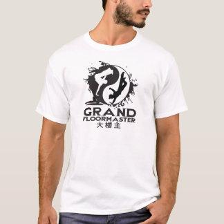 Bboy Grand Floormaster_Blk T-Shirt