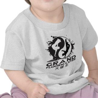 Bboy Grand Floormaster_Blk Tshirt