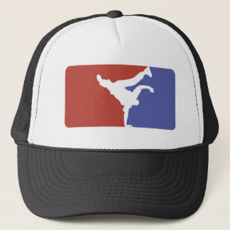 BBOY major league hat