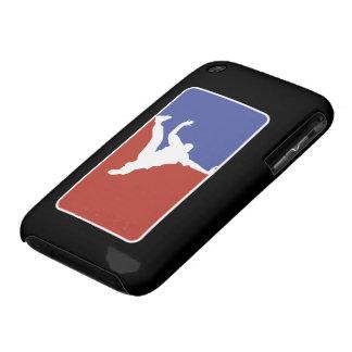 BBOY Major league style Case-Mate iPhone 3 Case