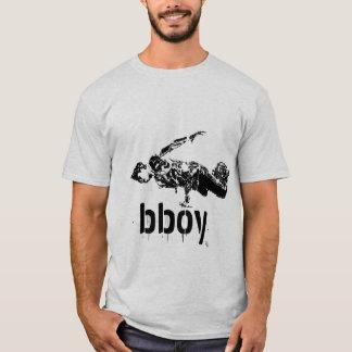 Bboy pose by Jeffrey T-Shirt