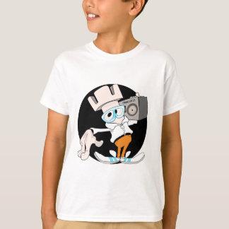 bboy rook T-Shirt