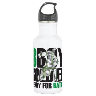 BBoy Soldier 532 Ml Water Bottle