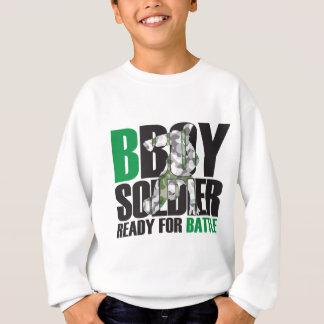 BBoy Soldier Sweatshirt