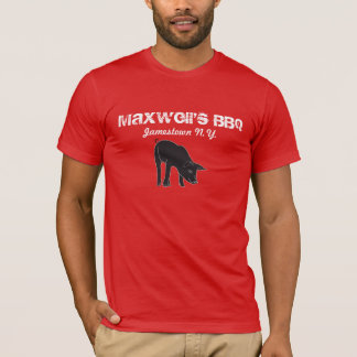 BBQ Business T-Shirt 2