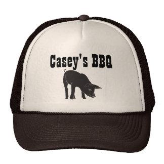 BBQ Hat