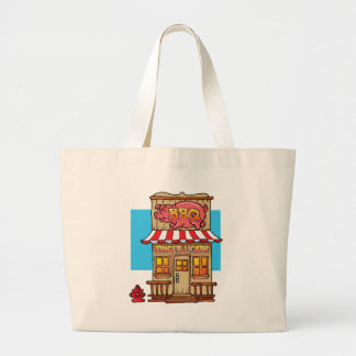BBQ Joint Bag