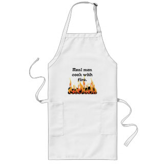 BBQ LONG APRON