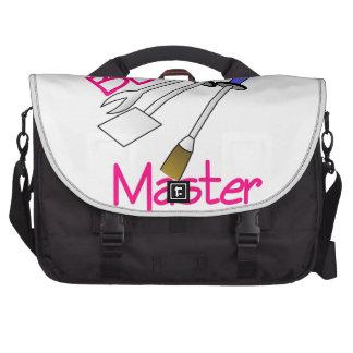 BBQ Master Computer Bag