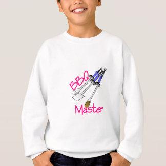 BBQ Master Sweatshirt
