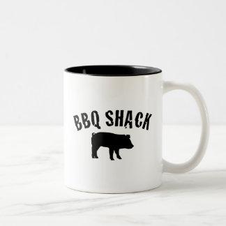 BBQ Shack Mug
