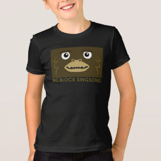 BBSS Big Foot Kids' T-Shirt