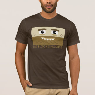 BBSS Caveman Men's T-Shirt