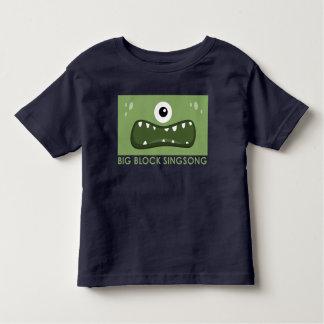 BBSS Cyclops Toddler T-Shirt