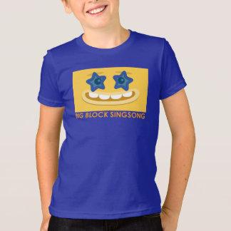 BBSS Fruit Kids' T-Shirt