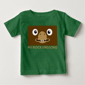 BBSS Moose Baby T-Shirt