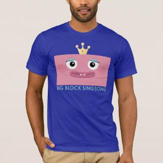 BBSS Princess Men's T-Shirt
