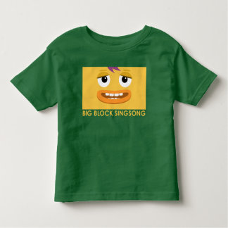 BBSS Rock & Roll Toddler T-Shirt