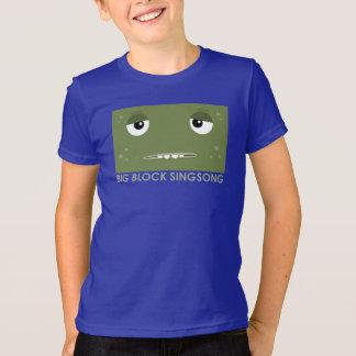 BBSS Slug Kids' T-Shirt