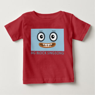 BBSS Technology Baby T-Shirt
