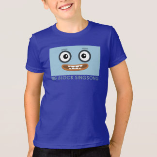 BBSS Technology Kids' T-Shirt