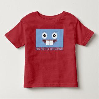 BBSS Teeth Toddler T-Shirt