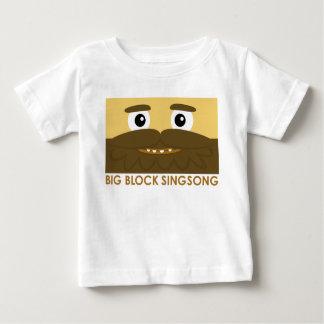 BBSS Wilderness Baby T-Shirt