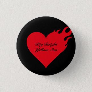 bbys 3 cm round badge