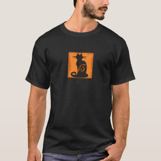 BC13 Men's Basic Dark T-Shirt