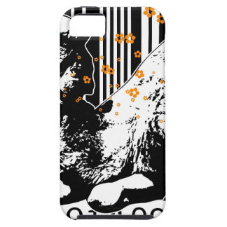 bc15 Bar Code Art Design Vector Fun Color iPhone 5 Covers