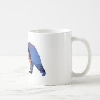 BC Bear photo in Banff Coffee Mug
